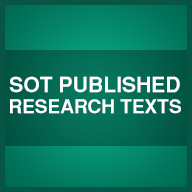 SOT Published Research Texts