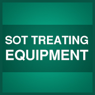 SOT Treating Equipment