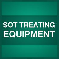 SOT Treating Equipment