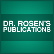 Dr. Martin Rosen's Publications