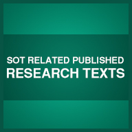 SOT Related Published Research Texts