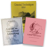 Certified SOT Cranial Practitioner